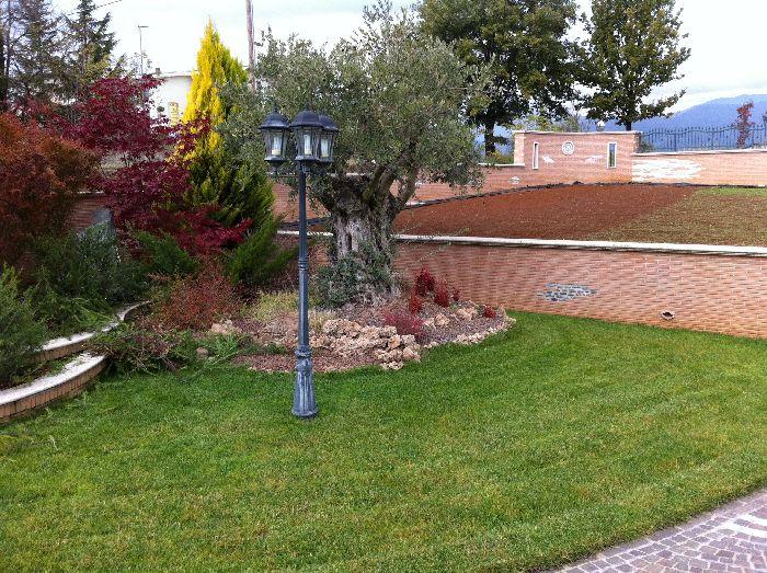 Universal vivaio progetazione e realizzazione giardini - Giardini piccoli foto ...